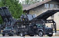 オーストリアが対テロ特殊部隊「コブラ」用にラインメタル製レーザー・ライト・モジュール「VarioRay」を発注