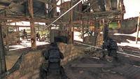 「バイオハザード アンブレラコア」に新たな戦場が出現。新 MAP「キジュジュ自治区12区域」が紹介