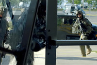 自動車メーカー BMW が製作するアクション短編映画「BMW Films: The Escape」が 10/23 に公開