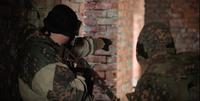 【海外エアソフト】ロシアで行われた5vs5の人質救出戦の動画がおもしろい!