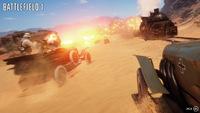 EA と DICE、「バトルフィールド1」オープン・ベータ版を 8/31 にリリース