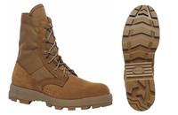 ベルビルが米陸軍向け新型ジャングル戦闘ブーツの改良モデル『ビルマ・スタイル#901 V2』 を発表