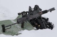 ベラルーシが特殊部隊用に旧ソ連製バールィシェフ自動擲弾発射器を改良したグレネードランチャーを開発