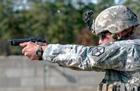 ベレッタ社 新制式拳銃M17に対するM9拳銃の優位性をプレスリリースで表明