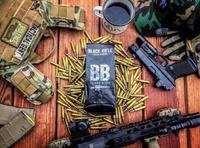 ブラック・ライフル・コーヒー社がスターバックスに対抗して退役軍人1万人の雇用計画を発表