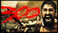 〈スリーハンドレッド〉古代「テルモピュライの戦い」スパルタ兵300 VS ペルシャ兵20,000を再現
