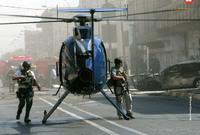 「英国は世界の傭兵事業の中心」慈善団体が民間軍事警備会社 (PMSCs) による「戦争の民営化」に警鐘