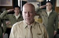 ブルース・ウィリス主演、旧日本軍による「重慶爆撃」を題材とした映画『AIR STRIKE』