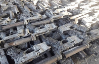 ブルガリアのエアソフト企業が近隣倉庫の爆発で発生した火災により工場を全焼