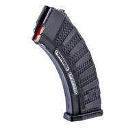 CAA の AK シリーズ対応 新型ポリマー製 30 連マガジン「AKMAG」