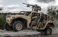 カナダ軍特殊部隊にポラリス社の新型超軽量コンバット・ヴィークル「ダガー」×78 輌が納車予定