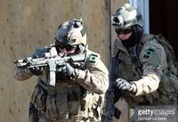 カナダメディア、ダーイッシュ (IS) 討伐支援でイラクに展開する特殊部隊の映像を初公開