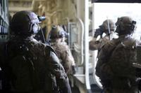 米CBS放送が異例の巨費を投じて海軍特殊部隊ST6を題材としたパイロット版ドラマの撮影を開始