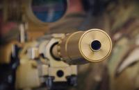 C.G. ヘーネル社の大型狙撃ライフル RS8とRS9のプロモーション動画が公開