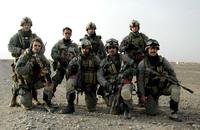 Team Wendy、ミリタリー部門に米空軍で最も長期間パラレスキューに従事した退役軍人を招聘