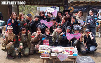 女性のためのサバゲーイベント「戦え!! サバゲー女子 vol.01」が開催
