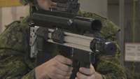 カナダ国防研究開発所DRDCが小火器評価基準策定のためのFSAR計画を開始