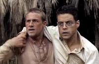 フランクリン・シャフナー監督「パピヨン」をリメイクした脱獄映画『Papillon』海外版トレーラー