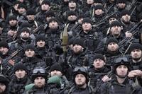 チェチェン大統領、秘密裏に「最高の戦士」をシリアへ派遣。ダーイッシュ (IS) 内部へ潜入し情報取得に言及