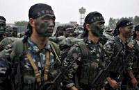 中国がシリア・アサド政権軍支援の為、軍特殊部隊を近く派遣。新疆ウィグル自治区のイスラム過激派対策が背景