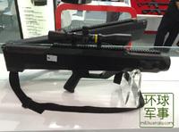 「中国の兵士は目潰し用のレーザー銃を持っている」米保守系ニュースが「条約違反」を提起