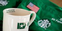 コーヒーチェーン最大手のスターバックスが、2025年までに25,000人の退役軍人らの雇用計画を発表