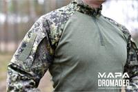 「ドロマーダー」ポーランド歩兵装備近代化計画で採用、新型デジタル迷彩『MAPA』を使ったコンバットユニフォーム