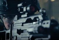 人気 FPS「バトルフィールド」シリーズにインスパイア、ミリタリーアクション WEB ドラマ「RUSH」