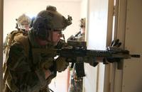 人材不足にあえぐMARSOC精鋭レイダース隊員は充足率89%の2,742名。最終兵力を3,100名に設定