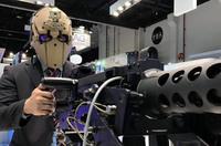 エアソフト用途をルーツに持つDEVTAC JapanのヘルメットがIDEX2017に展示。各国特殊部隊が試験用途に発注