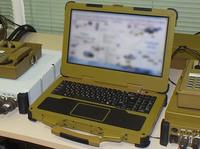 「Astra Linux」OS を搭載したロシアの軍用ノートパソコンの生産が開始に