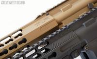 【エアガンレビュー】最新モードの民間AR。DYTAC電動ガン「SLR Rifle series」