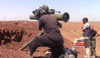 整備不良、不発・暴発、操作の不慣れ・・・ダーイッシュ (IS) 戦闘員による NG 映像集