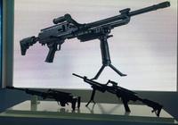 南アフリカのデネル・ランド・システムズが世界最軽量の7.62mm 汎用機関銃「Denel DMG-5」を発表