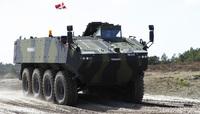 デンマークが陸軍向けに 309 両の装甲兵員輸送車「ピラーニャ (Piranha) 5」を購入