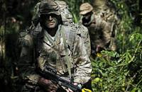 英軍・防衛計画の見直しによる「海兵隊」の兵力減耗は『SAS』など特殊部隊の弱体化に繋がる