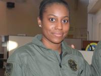 米ジョージア州フルトン郡で同郡史上初の女性SWATスナイパーが誕生