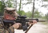 「サイレンサーで実射性能は変わるのか」アメリカ海兵隊が実験動画を公開