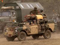 「ダーイッシュ (IS) 掃討作戦に参加したい」英陸軍特殊部隊「SAS」ベテランによる再入隊希望が続出