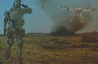 イスラエルが米国の新興企業を通じて小型の武装ドローンを開発中