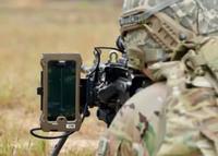 Androidスマートフォンを使用した統合情報システム「SWORD」をアメリカ陸軍がテスト