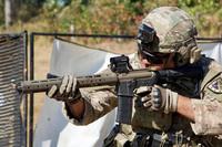 米陸軍遠征戦士実験に持ち込まれた SURG 計画提案メーカー SEG 社の製品