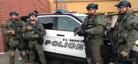カリフォルニア州エルモンテ警察SWATがSIG製品を高評価。小銃、照準器、消音器、拳銃と一式を調達へ