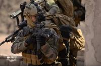 フランス軍特殊部隊の装備開発部門の動画が公開