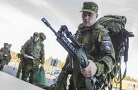 エストニアが100億円近い巨費を投じる新型アサルトライフルの入札情報を発出。この10年で最大規模の調達計画