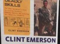 元・SEAL Team 6 (DevGru) 隊員によるイラスト実践本「100 Deadly Skills」が発売