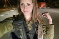 きっかけはインスタグラム。国内外の銃器関連企業とモデル契約を結ぶ元イスラエル軍の女性兵士