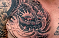 最愛の人の『DNA』を「タトゥー」に刻む。元米海軍特殊部隊SEAL隊員による新商品『Everence』