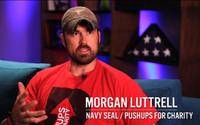 「ローン・サバイバー」の双子の弟、元 SEAL 隊員モーガン・ラトレル氏が神経科学者に転身