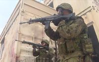 「サザン・ジャッカルー (Southern Jackaroo) 16 」 陸自、豪米と市街地施設で共同攻撃訓練を実施